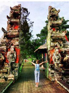 Bali-gates