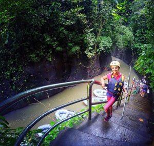 White-Rafting-Ayung-river
