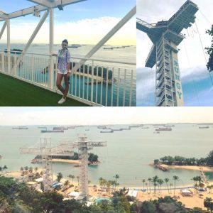Sentosa-bungee-jumping